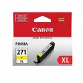 Canon CLI-271XL CLI271XL Yellow Ink Cartridge